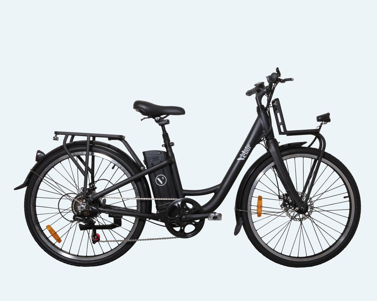 Vélo-London-profil